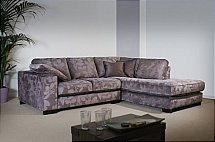 Ashwood - Linea Corner Sofa